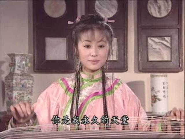 夏紫薇(林心如)图片