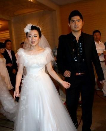 石磊和潘阳的婚礼