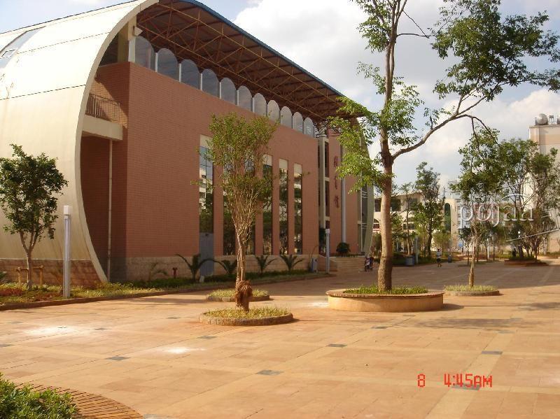 云南农业大学土木工程和水利水电哪个更好图片
