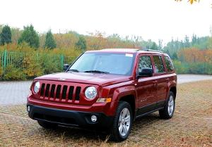 jeep(汽车品牌)图片