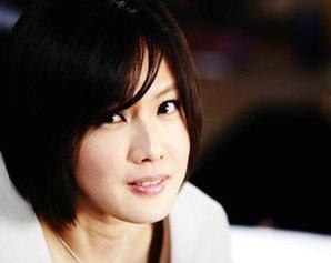 余惠芳:梁又琳饰演