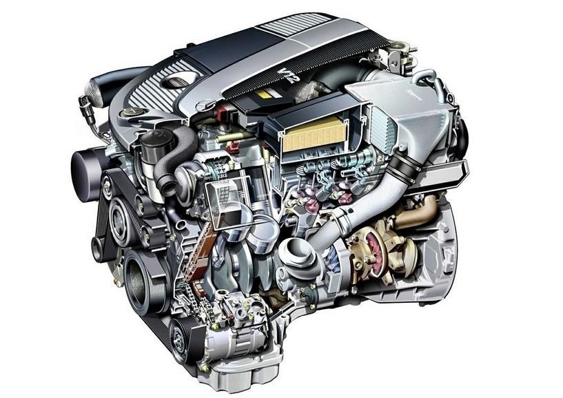 润滑系:发动机润滑系由机油泵,集滤器,机油滤清器,油道,限压阀,机油表