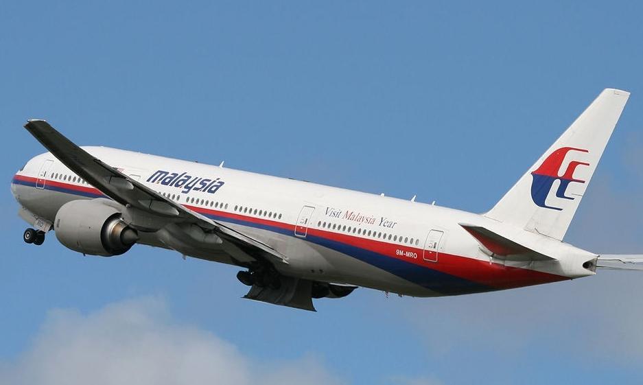 马航/MH370...