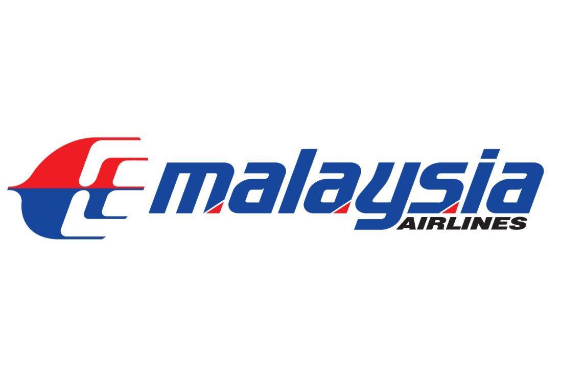 各航空公司飞机标志