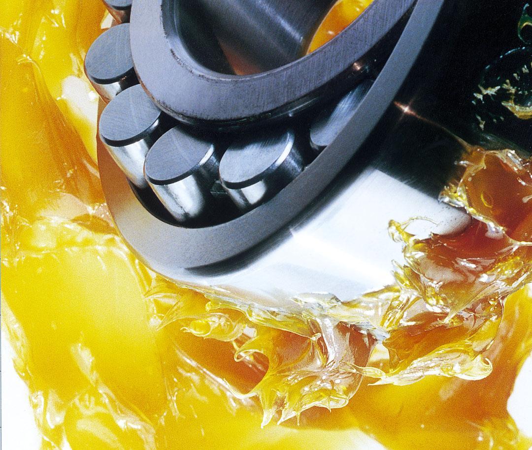 电脑壁纸手绘黄油叶子