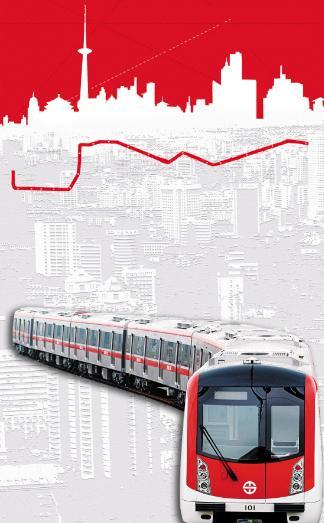 沈阳地铁一号线_在沈阳地铁一号线车辆段沈阳地铁试车忙图