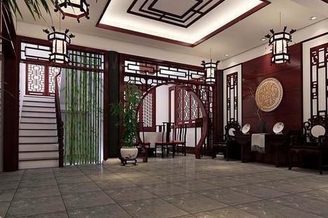 中式装修风格特点是什么-中式装修风格的特点主要