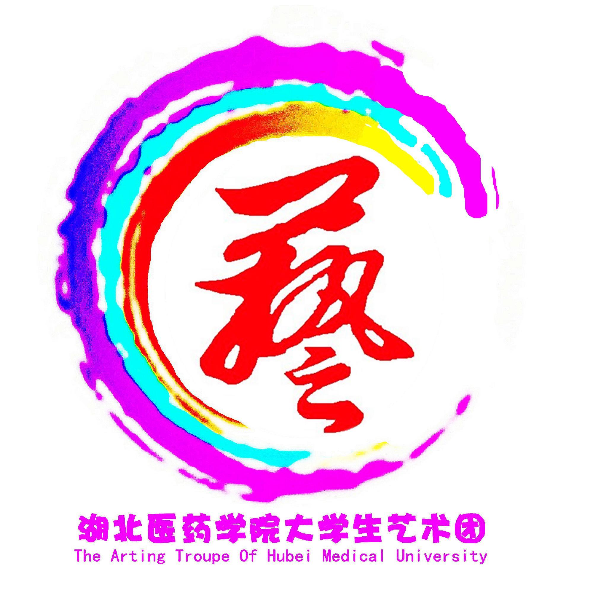 湖北医药学院大学生艺术团图片