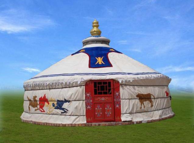 蒙古包的特点-蒙古包有哪些特点和优点