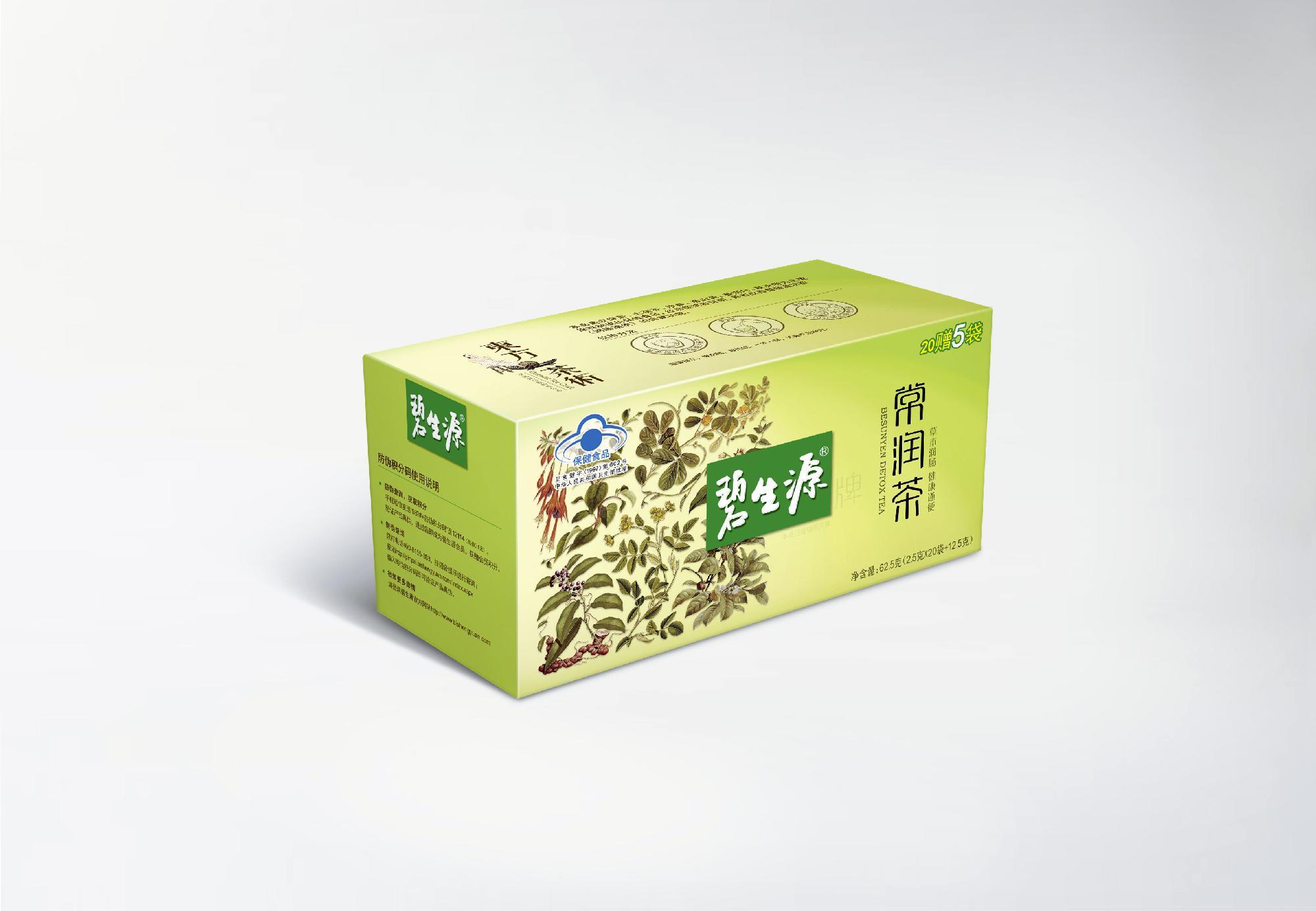碧生源_碧生源常润茶 - 搜狗百科