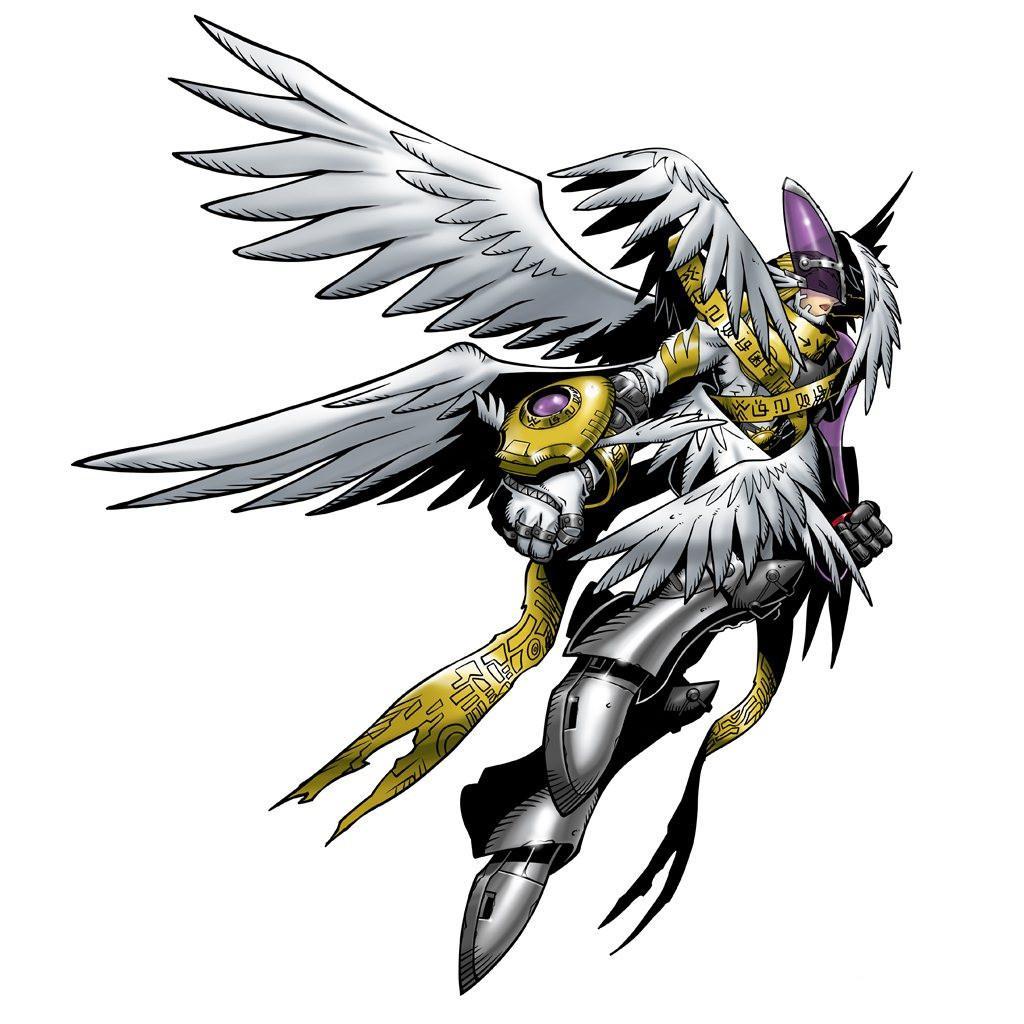 神圣天使兽 - 搜狗百科