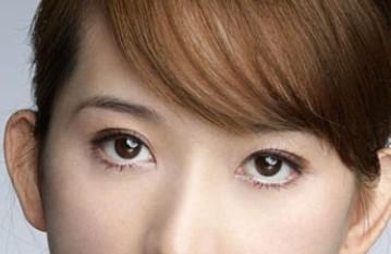 ... 白眼的类型,下三白眼是在下眼睑和瞳孔间露出白眼