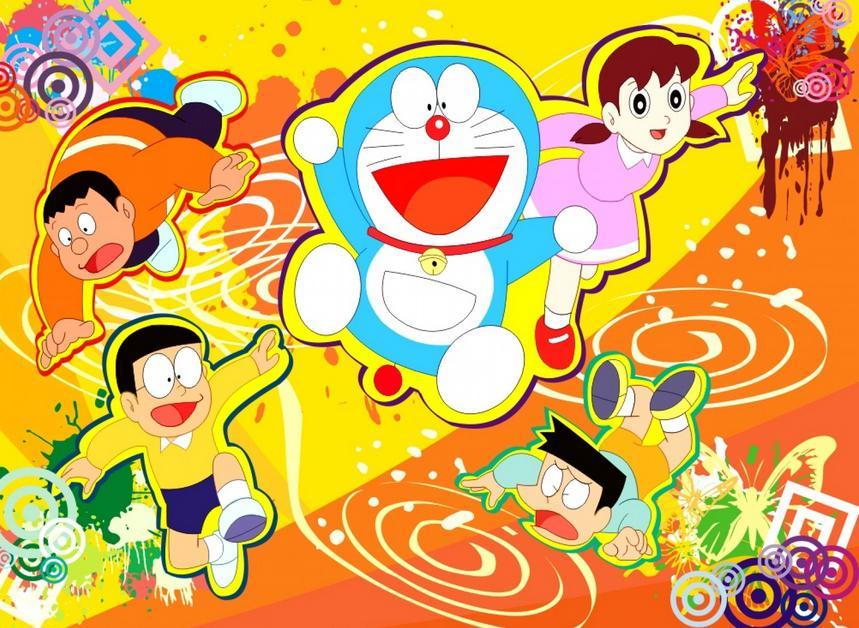 哆 啦 a 梦 剧场 版 2009