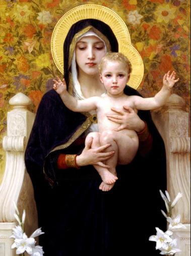 """正教会称圣母玛利亚为""""theotokos"""",就是诞生天主(耶稣)者;也译成""""诞神"""