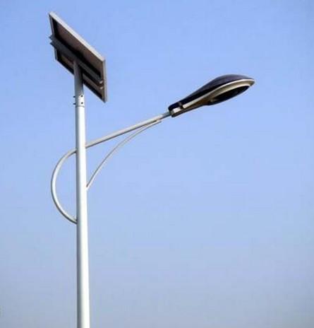 太阳能路灯 - 搜狗百科