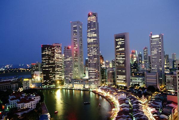 新加坡投资移民条件