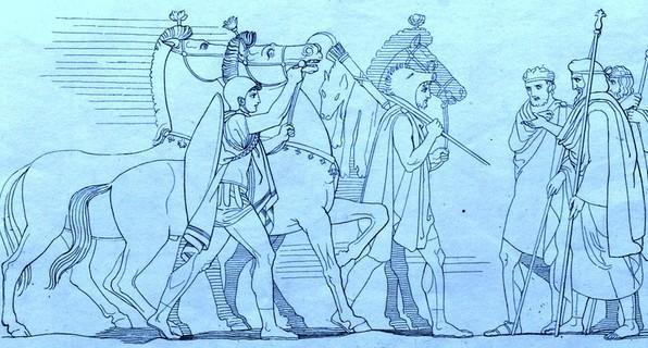奥德修斯(希腊神话传说人物)