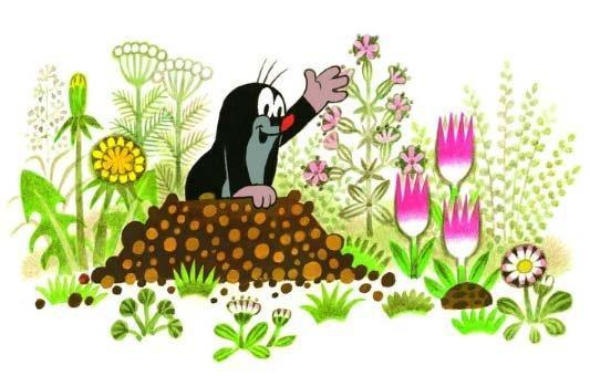 熊猫和小鼹鼠主题曲谱