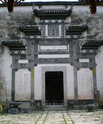 全部版本 历史版本  徽派建筑是中国古建筑最重要的流派之一,并非指