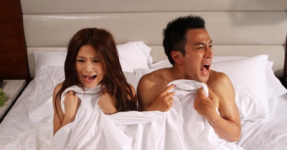 床戏是指电影或电视剧中男女演员的性爱情节