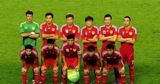 中国足球队vs马里队_中国国家足球队