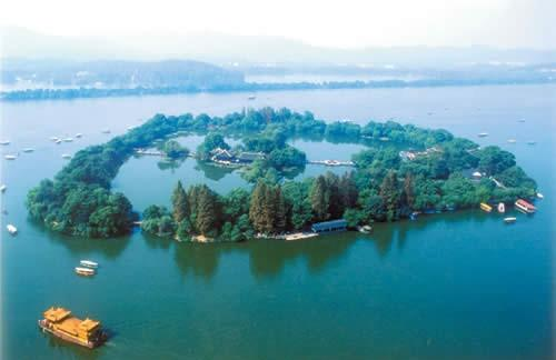 新西湖十景
