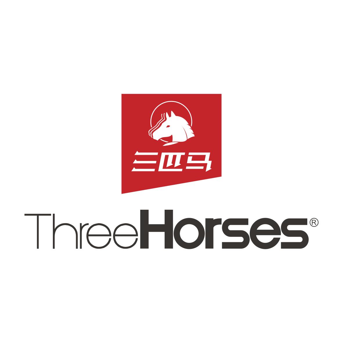 的风流匹f_三匹马
