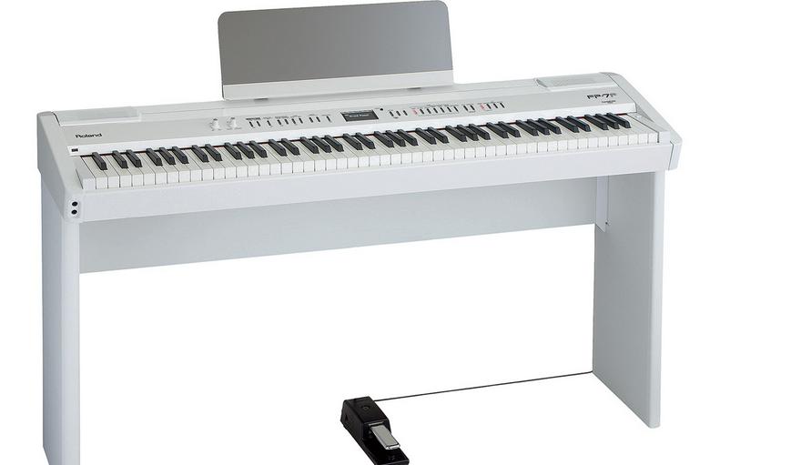 电钢琴 - 搜狗百科图片