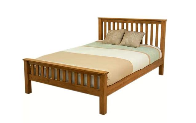 废旧纸壳手工制作床