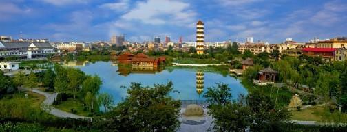 丰县城,娥墓堌,虺城,偃王城