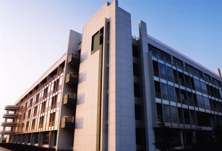 【校园指南】山西医科大学汾阳学院建筑分布指南