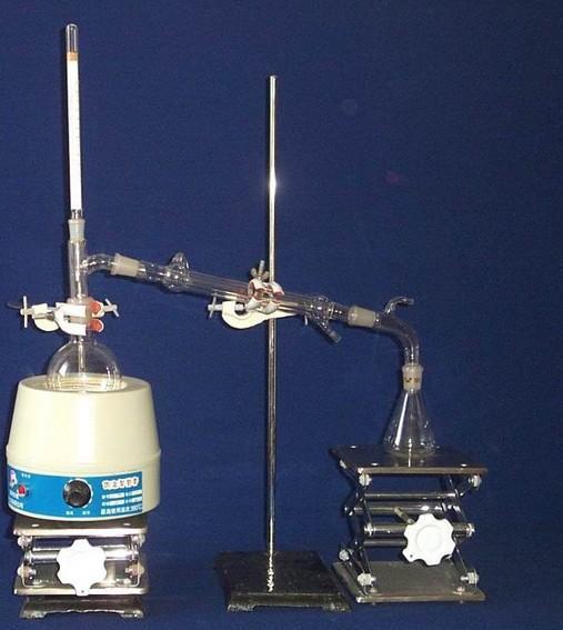 蒸馏装置_普通蒸馏装置