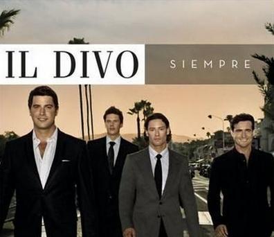 Il divo - Il divo i believe in you ...