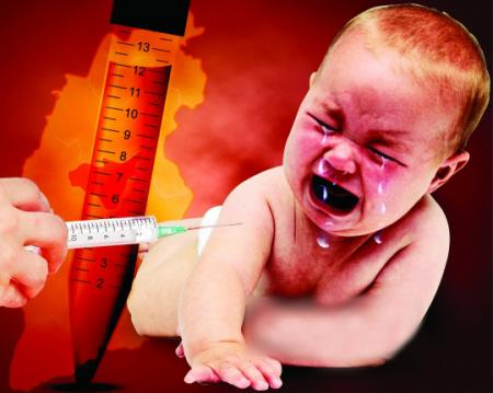 问题疫苗事件惊动总理 批示:彻查问责绝不姑息