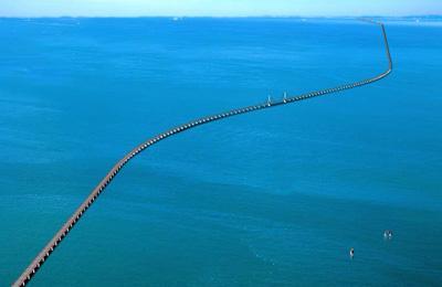 上海东海大桥