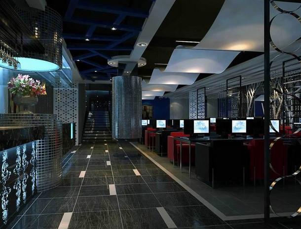 事实上,在互联网刚刚登录中国的阶段,正是网吧让广大普通的朋友接触了图片