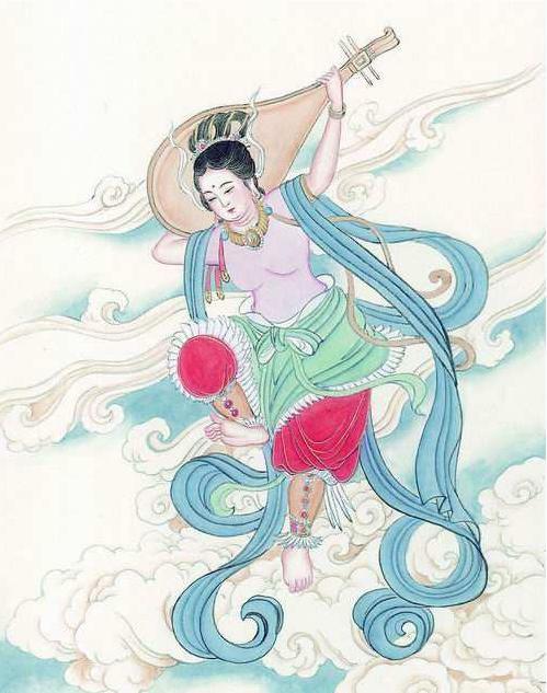 大师中国古代建筑画画图片大全