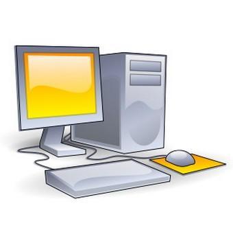 个人计算机图片