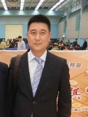 张强,1971年出生于北京图片
