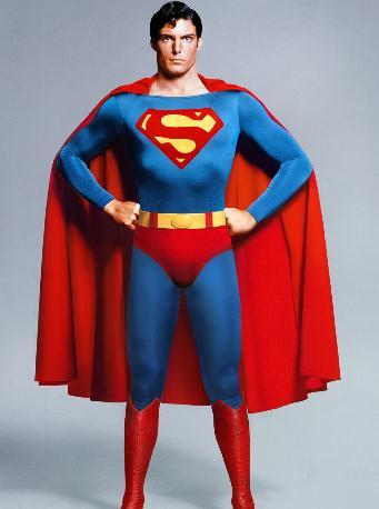superman-dc漫画 搜狗 超级英雄 超人图片