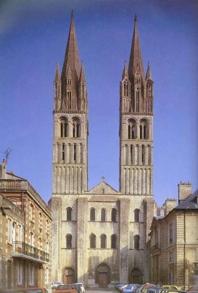 法国著名建筑物手绘图片