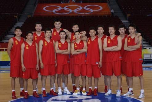 中国篮球_中国国家男子篮球队 - 搜狗百科