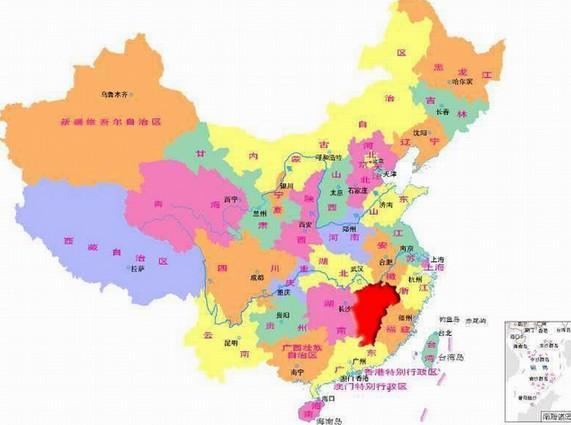 省(中国行政区划) - 搜狗百科图片