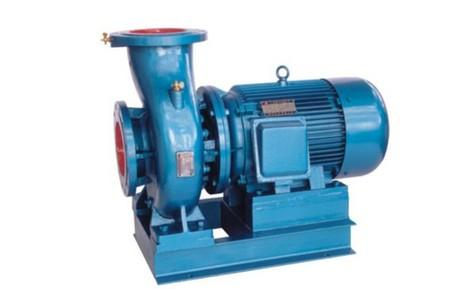 使用最多的离心泵国际标准是api