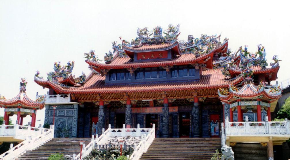 全部版本 历史版本    中国古代建筑惯用木构架作房屋的承重结构.