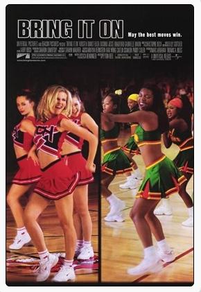 《美少女啦啦队》是一部美国喜剧类体育电影