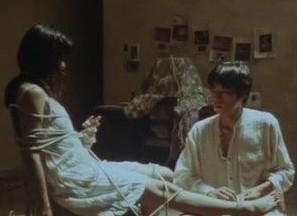 爱的捆绑日本电影