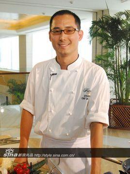 刘一帆(台湾名厨,著名美食评审)