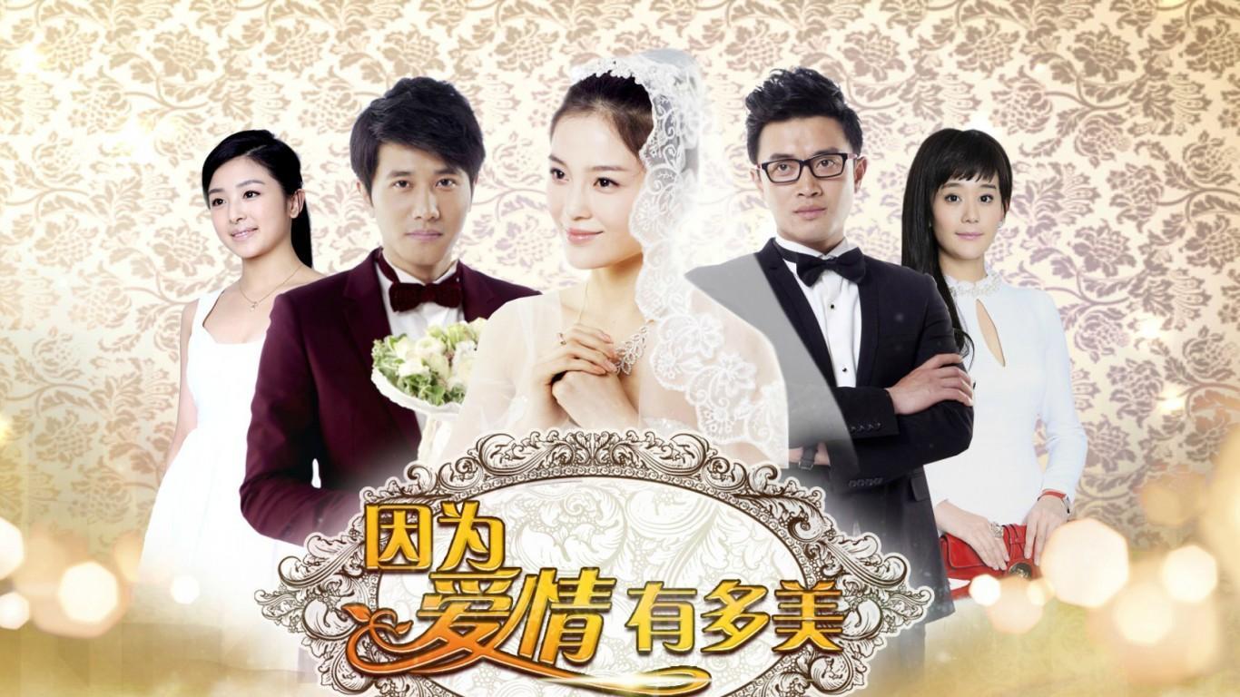 因为爱情有多美(2013年海陆主演电视剧) - 搜狗百科
