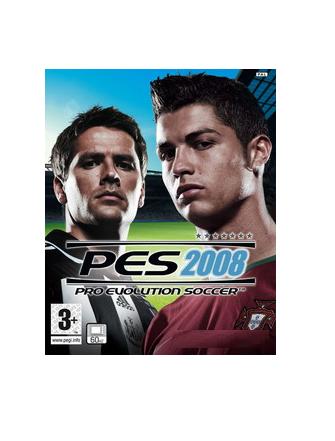 实况足球2008_实况足球2008